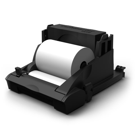 CP1 Printer no squircle