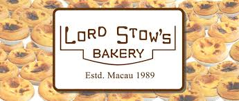 Lord Stow logo
